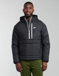 衣服 男士 夹克 Nike 耐克 M NSW TF RPL LEGACY HD ANORAK 黑色