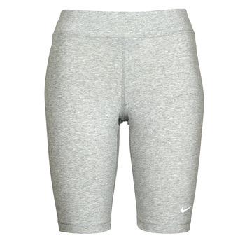 衣服 女士 紧身裤 Nike 耐克 NIKE SPORTSWEAR ESSENTIAL 灰色 / 白色