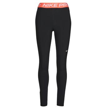 衣服 女士 紧身裤 Nike 耐克 NIKE PRO 365 黑色 / 白色