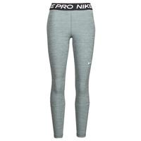 衣服 女士 紧身裤 Nike 耐克 NIKE PRO 365 灰色 / 黑色 / 白色