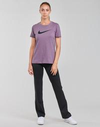 衣服 女士 厚裤子 Nike 耐克 W NK PWR CLASSIC PANT 黑色