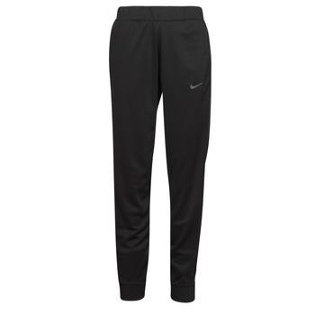 衣服 女士 厚裤子 Nike 耐克 W NSW PK TAPE REG PANT 黑色