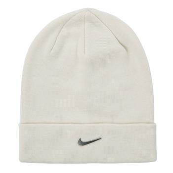 纺织配件 毛线帽 Nike 耐克 NIKE SPORTSWEAR 米色