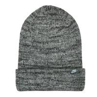 纺织配件 毛线帽 Nike 耐克 U NSW BEANIE CUFFED FUTURA 灰色