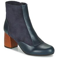 鞋子 女士 短靴 Chie Mihara MICHELE 海蓝色