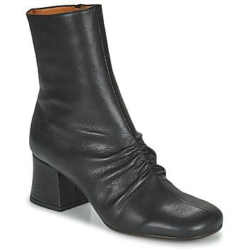 鞋子 女士 短靴 Chie Mihara MERU 黑色 / 棕色