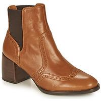 鞋子 女士 短靴 Chie Mihara OGUN 棕色