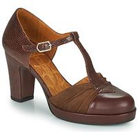 鞋子 女士 高跟鞋 Chie Mihara JUDETA 棕色