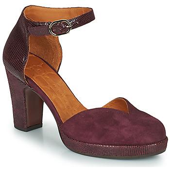鞋子 女士 高跟鞋 Chie Mihara JO-MAHO 紫罗兰