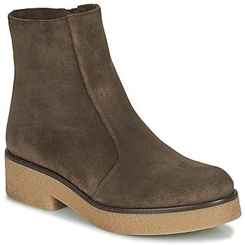 鞋子 女士 短筒靴 Chie Mihara YETI 黑色