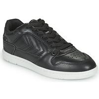 鞋子 球鞋基本款 Hummel POWER PLAY 黑色