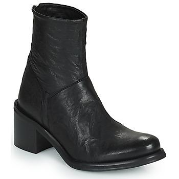鞋子 女士 都市靴 Regard FELIX 黑色