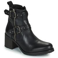 鞋子 女士 都市靴 Regard UGLAS 黑色