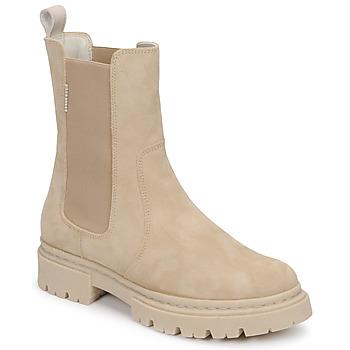鞋子 女士 短筒靴 Bullboxer 610507E6CAALMD 米色