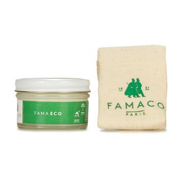 配件 护理产品 Famaco POMMADIER FAMA ECO 50ML FAMACO CHAMOISINE EMBALLE 中性色