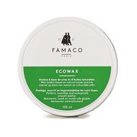 配件 护理产品 Famaco BOITE DE GRAISSE ECO / ECO WAX 100 ML FAMACO 中性色