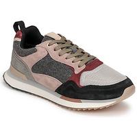 鞋子 女士 球鞋基本款 HOFF JERSEY 玫瑰色 / 灰色 / 黑色