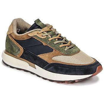 鞋子 男士 球鞋基本款 HOFF GAUCHO 棕色 / 蓝色 / 卡其色