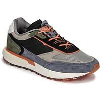 鞋子 男士 球鞋基本款 HOFF TUAREG 蓝色 / 橙色