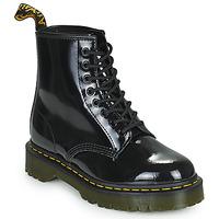 鞋子 女士 短筒靴 Dr Martens 1460 BEX 黑色