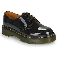 鞋子 女士 德比 Dr Martens 1461 BEX 黑色