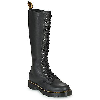鞋子 女士 都市靴 Dr Martens 1B60 BEX 黑色