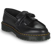 鞋子 女士 德比 Dr Martens ADRIAN BEX 黑色