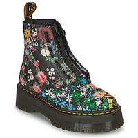 鞋子 女士 短筒靴 Dr Martens SINCLAIR 黑色 / 多彩