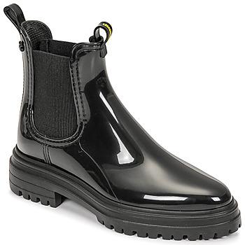 鞋子 女士 雨靴 Lemon Jelly WALKER 黑色