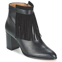 鞋子 女士 短靴 Fericelli JOVELIO 黑色