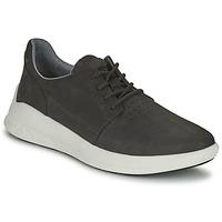 鞋子 男士 球鞋基本款 Timberland 添柏岚 BRADSTREET ULTRA LTHR OX 黑色