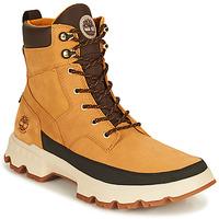 鞋子 男士 短筒靴 Timberland 添柏岚 TBL ORIG ULTRA WP BOOT 黄色