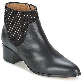 鞋子 女士 短靴 Fericelli TAMPUT 黑色