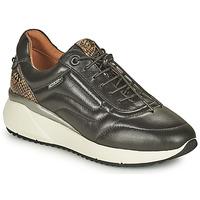 鞋子 女士 球鞋基本款 Pikolinos 派高雁 SELLA 黑色