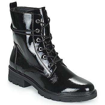 鞋子 女士 短靴 Tamaris LOUNI 黑色