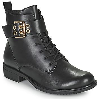鞋子 女士 短筒靴 Tamaris MOULIB 黑色
