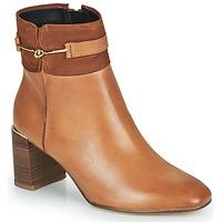 鞋子 女士 短靴 Tamaris LOUIN 棕色