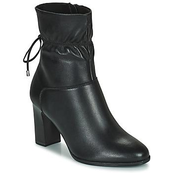 鞋子 女士 短靴 Tamaris LOUIS 黑色