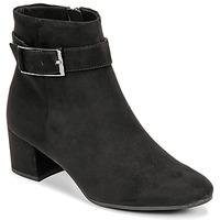 鞋子 女士 短靴 Tamaris LASTIN 黑色