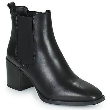 鞋子 女士 短靴 Tamaris HAVAIL 黑色