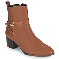 鞋子 女士 短筒靴 JB Martin AUDE 棕色