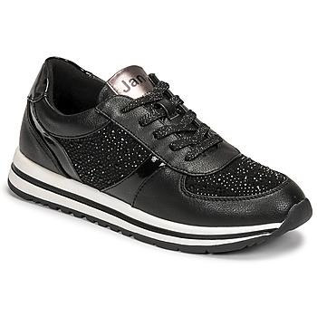 鞋子 女士 球鞋基本款 Jana HARED 黑色