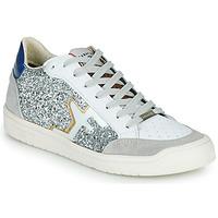 鞋子 女士 球鞋基本款 Serafini SAN DIEGO 银灰色 / 白色