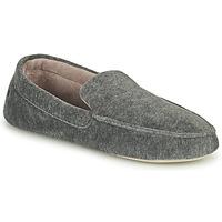 鞋子 男士 拖鞋 Isotoner 96774 灰色 / 中国红