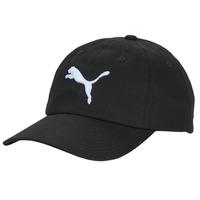 纺织配件 鸭舌帽 Puma 彪马 ESS Cap 黑色