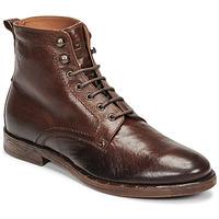 鞋子 男士 短筒靴 Kost MILITANT 67 棕色