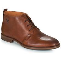 鞋子 男士 短筒靴 Kost MADISON 棕色