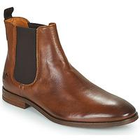 鞋子 男士 短筒靴 Kost CONNOR 39 棕色