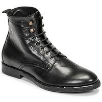 鞋子 男士 短筒靴 Kost MILITANT 67 黑色