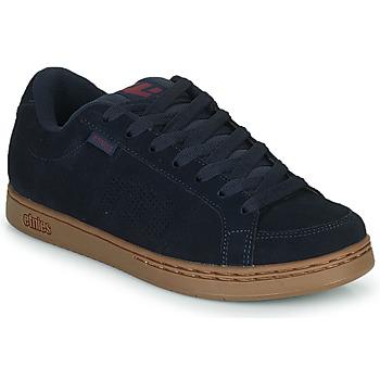 鞋子 男士 板鞋 Etnies KINGPIN 海蓝色 / Gum